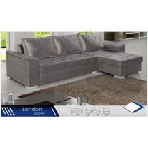Sofa London (chenille)