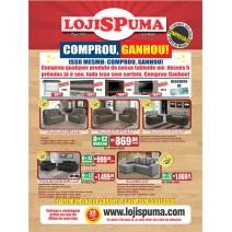 Catálogo de ofertas - Super Oferta  Lojispuma - Comprou Ganhou.