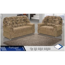 Sofa Portugal (chenille)